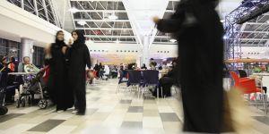 En Arabie saoudite, les femmes enfin autorisées à se rendre au stade