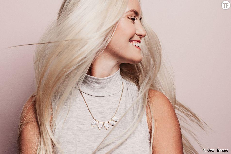 C'est quoi ces shampooings violets que toutes les blondes s'arrachent ?