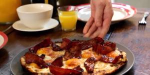 La super recette du petit-déjeuner américain de Gordon Ramsay