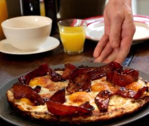 La recette du petit déjeuner de Gordon Ramsay