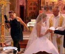 4 mariages pour 1 lune de miel : le mariage de Melissande et Christopher en replay (25 septembre)