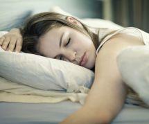 Vous êtes insomniaque ? Voilà un truc imparable pour enfin trouver le sommeil