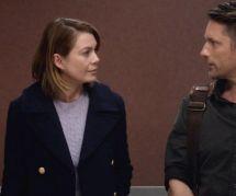 Grey's Anatomy saison 14 : le couple Meredith et Nathan en danger ? (spoilers)