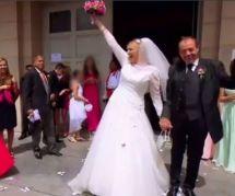 4 mariages pour 1 lune de miel : le mariage de Joelle et Paul en replay (27 septembre)