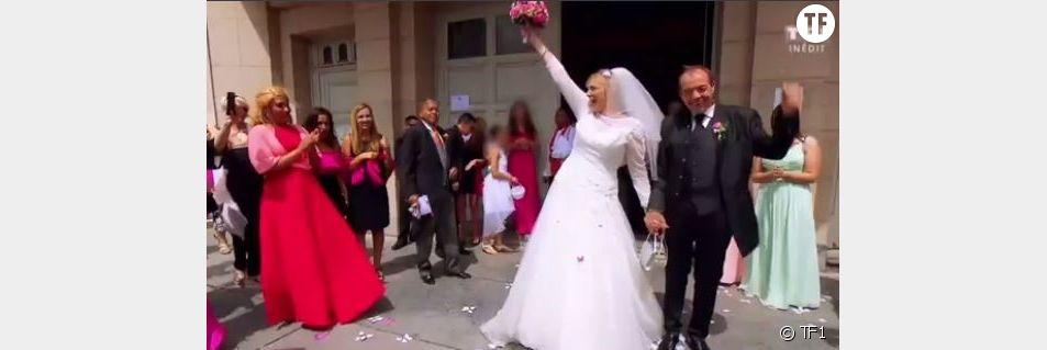 4 mariage pour 1 lune de miel : le mariage de Joelle et Paul en replay (27 septembre)