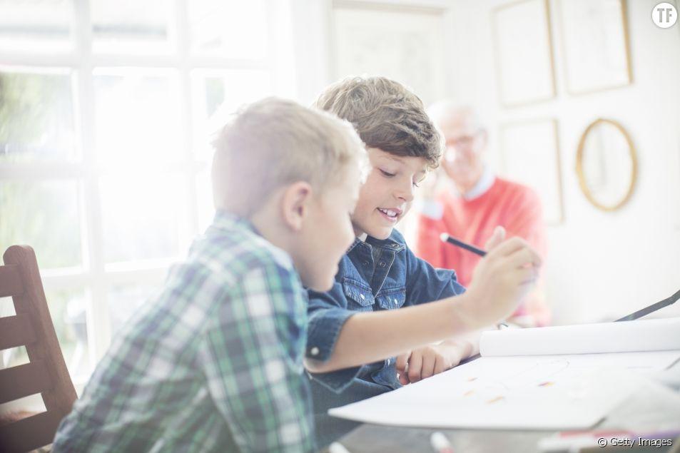 Le premier manuel scolaire  en écriture inclusive divise