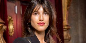 Tendance cheveux : cette frange fait fureur sur Pinterest