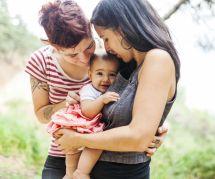 """Les enfants issus de familles """"non-conventionnelles"""" vont (très) bien"""
