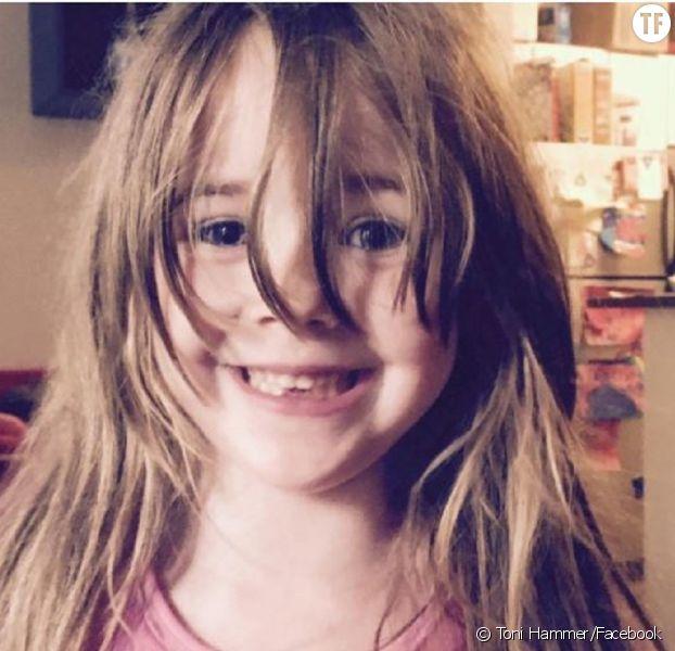 La lettre puissante de cette maman pour sa fille dans Une lettre fait le buzz sur Facebook
