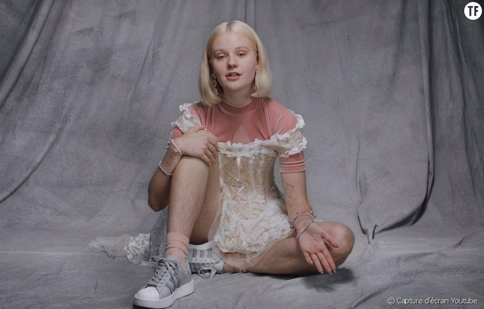 La nouvelle égérie d'Adidas qui ne s'épile pas ne plaît pas à tout le monde