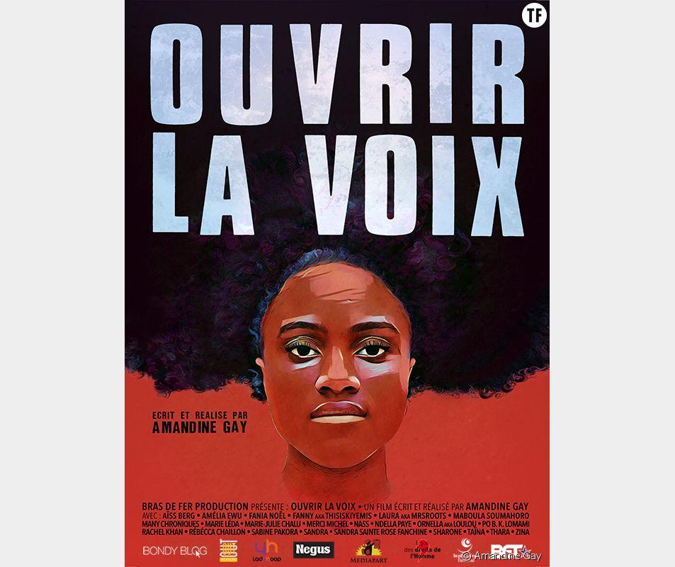 Ouvrir la voix d'Amandine Gay : le docu afro-féministe qui manquait à la France