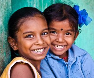 Journée Internationale des Filles : où en sont les droits des enfants et adolescentes ?