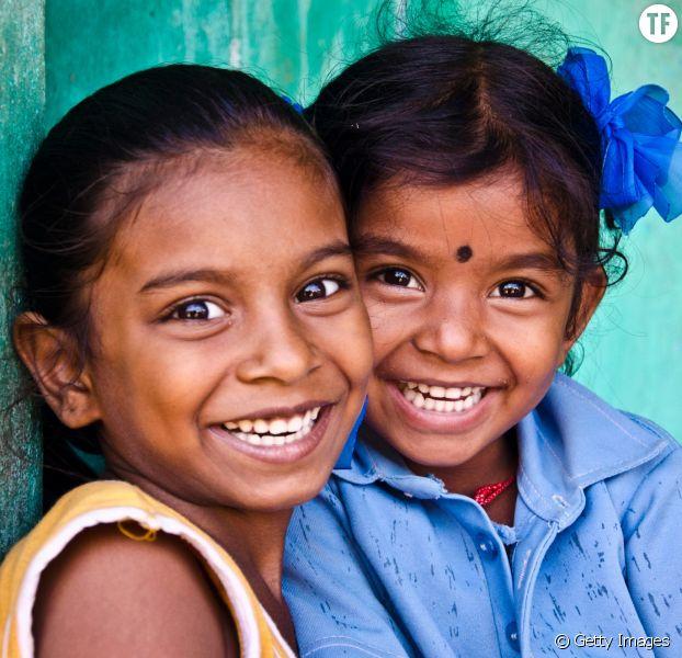 Journée Internationale des Filles : où sont les droits des enfants et adolescentes ?