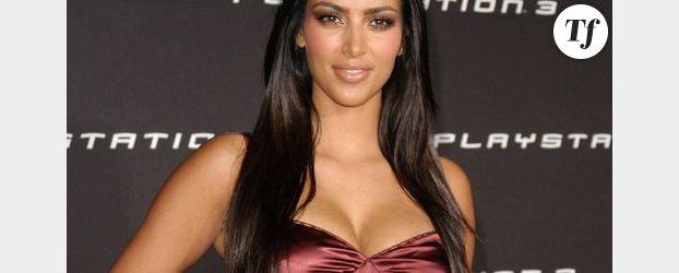Le faux mariage de Kim Kardashian prend fin