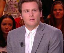 Quotidien : le replay de l'émission du 12 octobre avec Jonathan Groff