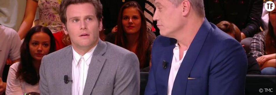 Jonathan Groff, l'acteur de Mindhunter, invité de Quotidien