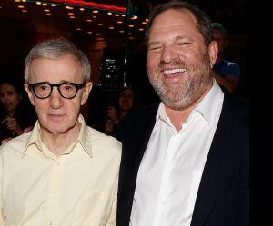 Harvey Weinstein : pourquoi Woody Allen a perdu une occasion de se taire