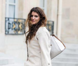 Marlène Schiappa le 17 mai 2017