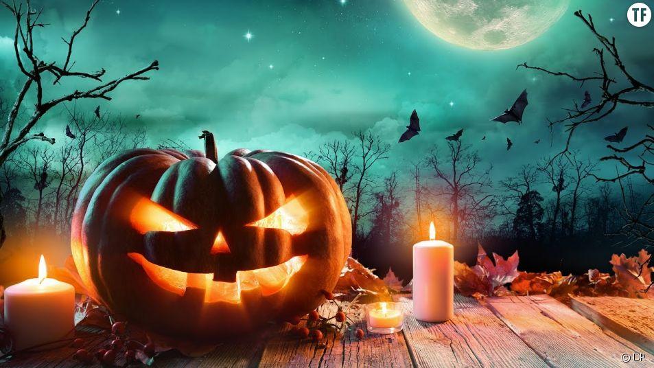 Quelle est la date d'Halloween 2017 ?