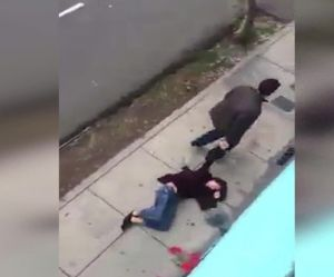 Au Pérou, la vidéo d'une femme traînée au sol alerte sur les féminicides