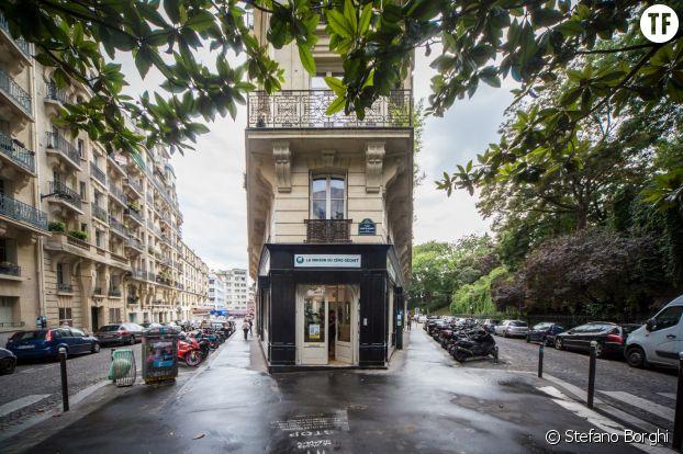 La Maison du Zéro Déchet, 3 Rue Charles Nodier, 75018 Paris