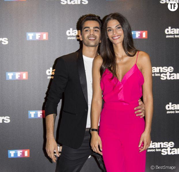 Tatiana silva danse avec les stars 3 trucs savoir sur l 39 ex de stromae terrafemina - Tatiana silva et son compagnon ...