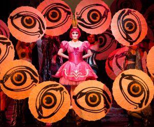 Le Metropolitan Opera de New York paie ses chanteuses en fonction de leur degré de nudité