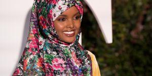 Halima Aden, le top en hijab que le monde de la mode s'arrache