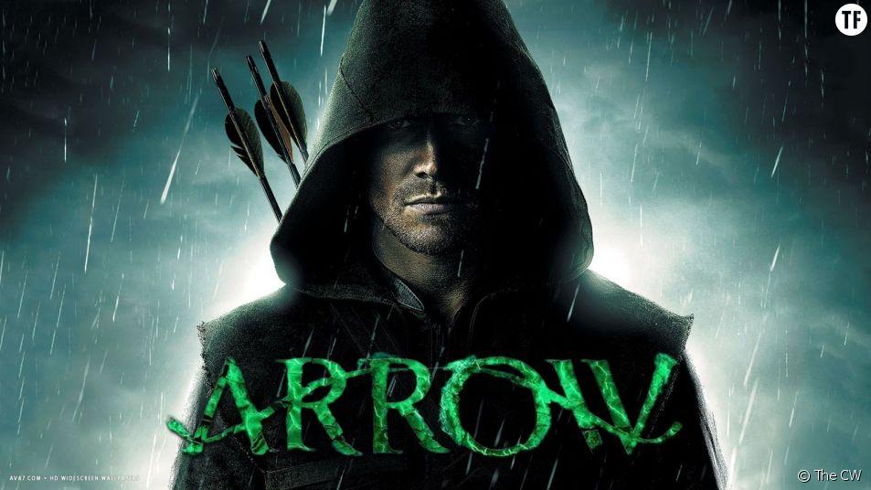 Arrow saison 6 : comment regarder les épisodes en streaming en France