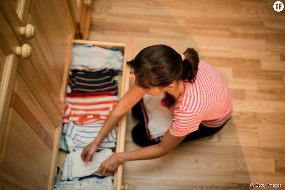 la m thode imparable pour d sencombrer son int rieur en. Black Bedroom Furniture Sets. Home Design Ideas