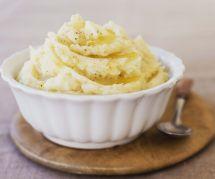 La recette de l'écrasé de pommes de terre en 15 minutes au micro-ondes
