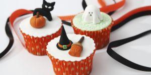 Halloween 2017 : 3 recettes affreusement délicieuses