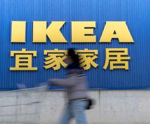 Ikea s'excuse après la diffusion d'une pub sexiste en Chine