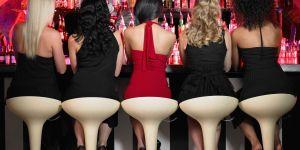 Ce bar israélien offre des réducs aux clientes qui ont leurs règles