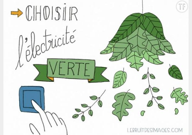 L'illustratrice Marina Le Floch croque 101 gestes pour nous inciter à devenir plus écolo