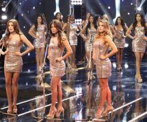 Au Pérou, les Miss montent au créneau contre les violences faites aux femmes