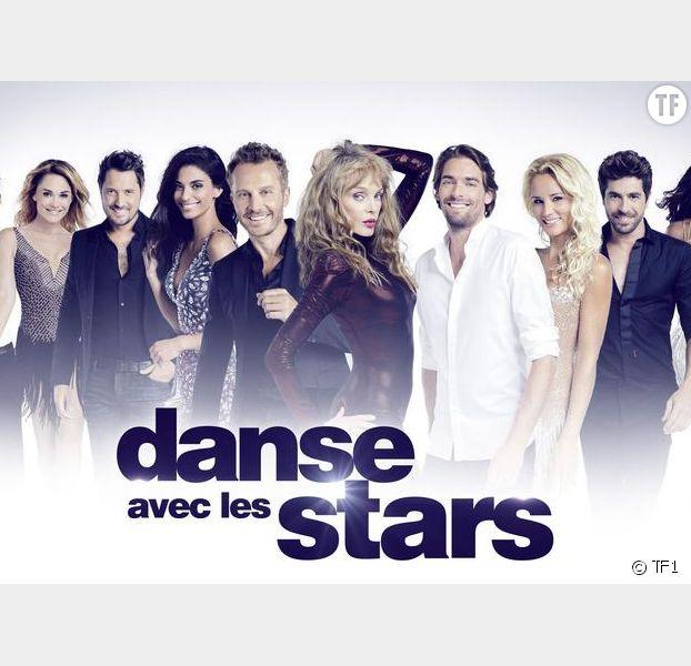 Danse avec les stars en hausse (TF1), Secrets d'histoire (France 2) séduit