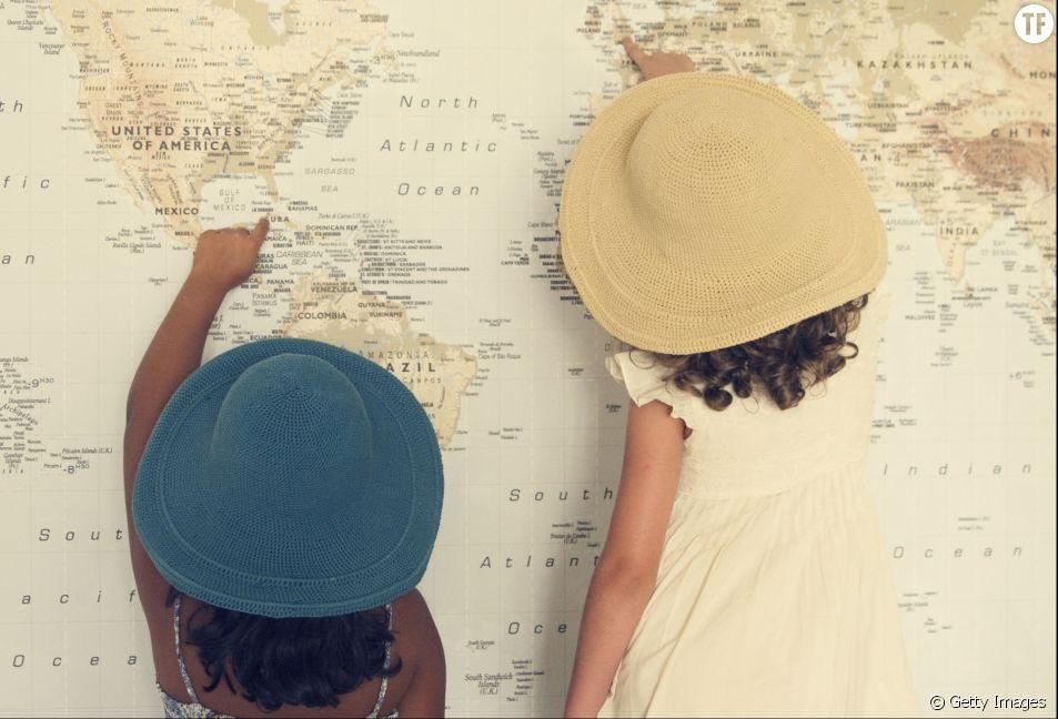 Égalité femmes-hommes : quels sont les pays les plus paritaires ?