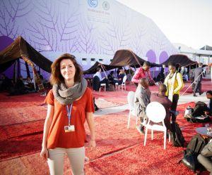 L'interview écolo de Lucile Dufour du Réseau Action Climat France