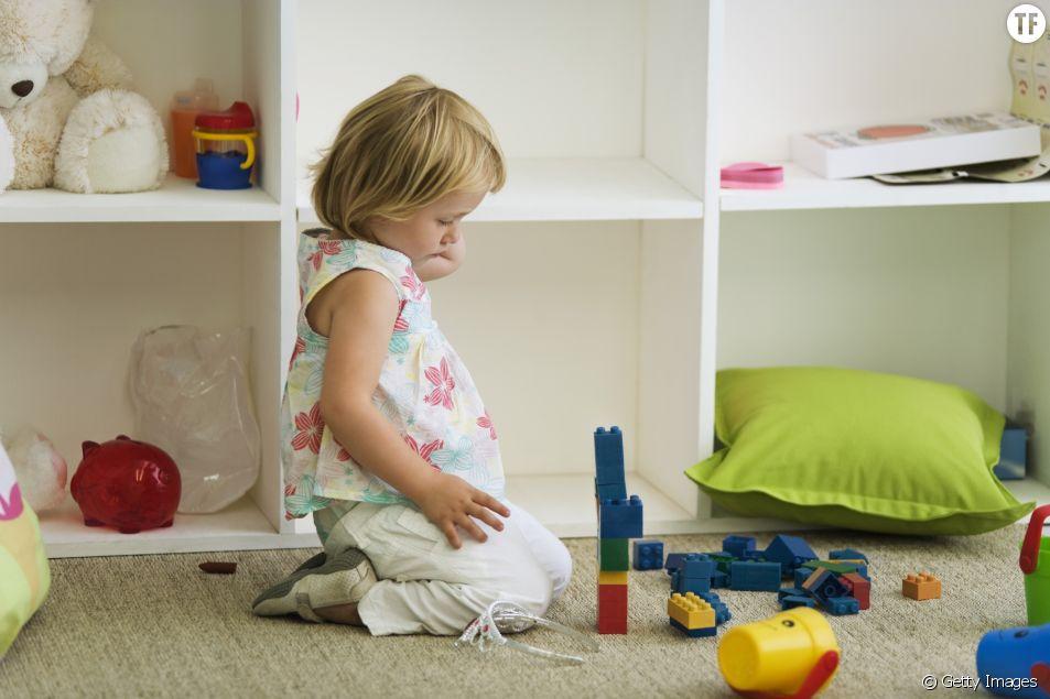 4 petites astuces pour encourager un enfant à ranger