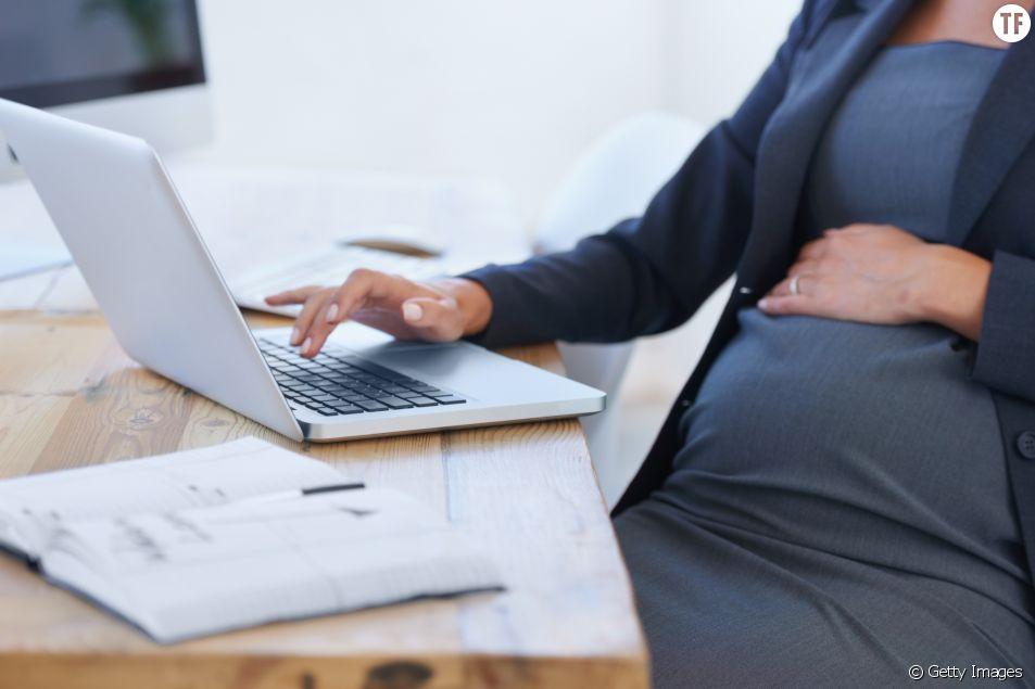 """Selon cet """"experte"""" en fertilité, les femmes qui veulent faire carrière ne tombent pas enceintes"""
