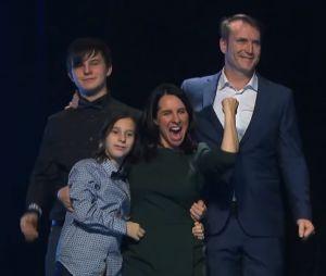 Valérie Plante devient la première femme maire de Montréal