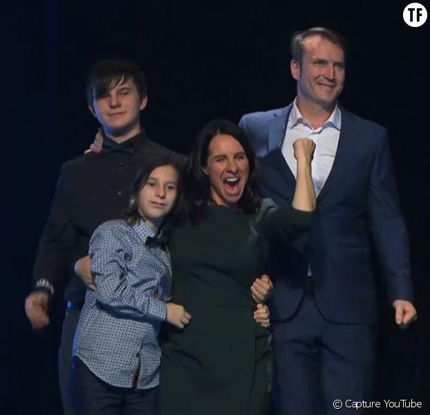 Valérie Plante devient la 1ère femme maire de Montréal
