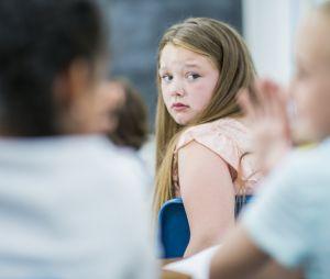 """Harcèlement scolaire : """"Les parents ont un rôle essentiel à jouer"""""""