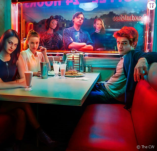 Riverdale saison 2 en streaming VOST