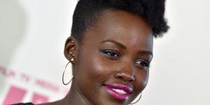Le coup de gueule de Lupita Nyong'o après la censure de ses cheveux afros