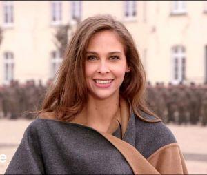 Ophélie Meunier, présentatrice de Zone Interdite.