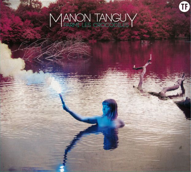 Manon Tanguy, Parmi les crocodiles