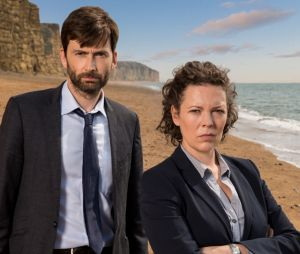 Broadchurch saison 3 en replay