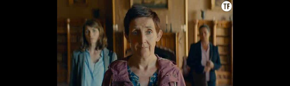 Trish (Julie Hesmondhalgh) dans la saison 3 de Broadchurch
